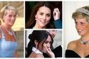صور: أروع مجوهرات الأميرة ديانا في إطلالة تخطف القلوب.. فمن يفوز بها؟