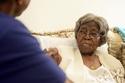 فورد ولدت عام 1904 بمدينة لانكستر بولاية جنوب كارولينا