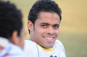 لاعب وسط  حرس الحدود السابق ميدو حامد
