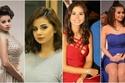 الفنانة المصرية منة عرفة