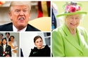 صور: أعلى رواتب يحصل عليها ملوك ورؤساء العالم.. راتب ترامب لا يُصدق