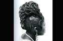 أغرب تسريحات الشعر الأفريقي