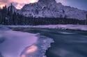 أجمل الصور الطبيعية من شمال أوروبا هذا الشتاء