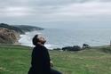 أراس بولوت يحب التأمل والتواجد في الأماكن الطبيعية