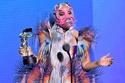 صور إطلالات النجوم في حفل جوائز MTV VMAs الأغرب كانت من نصيب ليدي غاغا