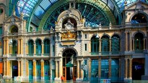 صور: لشدة جمالها.. 15 محطة قطار مذهلة ستصل إليها مبكرًا للاستمتاع بها