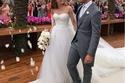 صورة من حفل زفاف الممثلة البرازيلية ماري روي 2