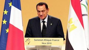 أشهر 13 عبارة مؤثرة في خطابات الرئيس المصري الراحل محمد حسني مبارك