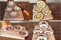 خبز صنعته طاهية يابانية بتصميمات رائعة