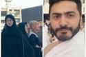 تامر حسني محرم لبسمة بوسيل