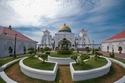 صور لأجمل مسجد في العالم.. يسحر كل من رأه!