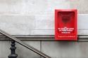 انتشر 1500 صندوق في شوارع باريس