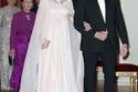 إطلالات كيت ميدلتون الرسمية تؤكد أنها ستصبح ملكة