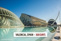 فلينيسا - إسبانيا: 300 يوم مشمس