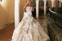 ثمن فستان زفاف ميلانيا ترامب عام 2005 بلغ 120 الف دولار 2
