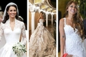 صور فساتين زفاف جميلات العالم..أسعار فساتين زفاف أشهر سيدات ستصدمكم