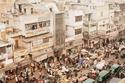 الأزدحام في الهند