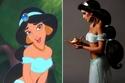 الأميرة ياسمين