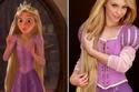 صور: فتيات تحولن إلى أميرات ديزني الحقيقيات وتفوقن على النسخة الأصلية