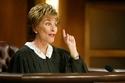 القاضية التليفزيونية جودي طلبت يد زوجها