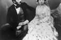 الملكة فيكتوريا طلبت الزواج من الأمير ألبرت