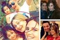 صور نجوم إخواتهم نسخ طبق الأصل عنهم...سيفاجئكم شقيق تامر حسني وشقيق باسل خياط كأنه توأمه!