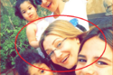 شقيقة غادة عبد الرازق