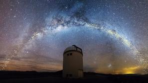 خريطة ثلاثية الأبعاد غير مسبوقة تكشف الشكل الحقيقي لمجرة درب التبانة
