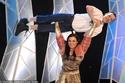 أقوى امرأة في العالم - أنيتا فلورزيك