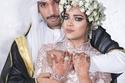 أحمد خميس ومشاعل الشحي