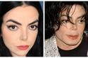 هذه الفتاة نسخة طبق الأصل عن ملك البوب مايكل جاكسون: شاهدوا صورها