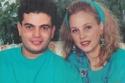 زوجة عمرو دياب الأولى