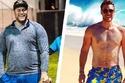 صور قبل وبعد: بسبب الصيام شاب يخسر 43 كيلو من وزنه خلال 6 أشهر فقط