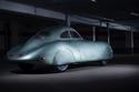 سيارة بورش التاريخية