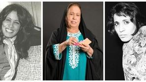 صور نادرة لحياة الفهد: النجمة التي أضربت عن الطعام بسبب تعنيف والدتها