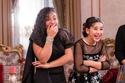 نجوم شباب حققوا نجاح كبير رغم أدوارهم الصغيرة في مسلسلات رمضان