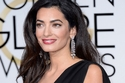المحامية البريطانية أمل كلوني من أصل لبناني ما زالت تعتنق الإسلام