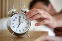 ضبط مواعيد النوم والاستيقاظ