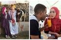 صور لن تراها إلا في مصر لمراحل الحب: هذا ما يحدث عندما تعشق بنت مصرية؟