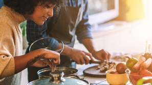 آخر ساعة: نصائح تساعدك على طهي الطعام خلال ساعة واحدة قبل الإفطار