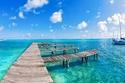 25 صورة لأكثر شواطئ العالم صفاءاً: أماكن ستتمنى التواجد فيها الآن