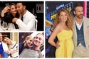 صور: ثنائيات مشاهير مثالية ستجعلك ترغب في الارتباط فورًا 😍
