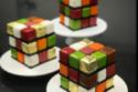صور كعكاتRubik's Cake بتوقيع الشيف الفرنسيCédric Grolet 2