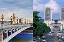 صور أغلى وأرخص مدن العالم.. مدينة عربية يمكنك أن تعيش فيها بـ350 دولار