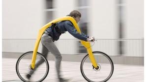 صور: اختراعات غريبة جداً لكنها عبقرية: الأخيرة تُقدم لك أحضان مجانية