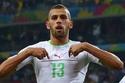الجزائري إسلام سليماني هداف العرب في الملاعب الأوروبية هذا العام، سجل هدفين لفريقه سبورتنج لشبونة في شباك بورتو، واسهم في في فوز فريقه 3-1.