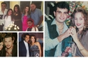 صور لم تراها من قبل أشهر ثنائيات العرب في حفلات خطوبتهم.. رقم 21 صادمة