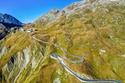 Furka Pass ، سويسرا