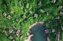 هذه المدينة الصينية نبذها سكانها فاحتضنتها الطبيعة