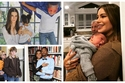 صور: نجمات نجحن فى تربية الأطفال بمفردهن رقم 19 تولت أمر 8 أطفال وحدها